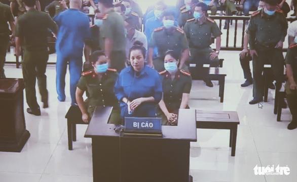 Đường Nhuệ lãnh 3 năm 6 tháng tù vụ đánh hội đồng phụ xe - Ảnh 2.