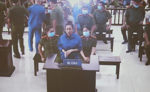 Vợ Đường Nhuệ kháng cáo xin giảm án vụ đánh phụ xe - Ảnh 1.