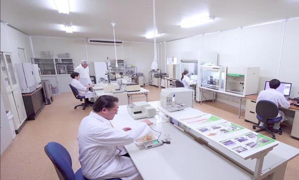 Tokyo Res 1000 - Giải pháp tăng cường hệ miễn dịch cho người bệnh ung thư - Ảnh 1.