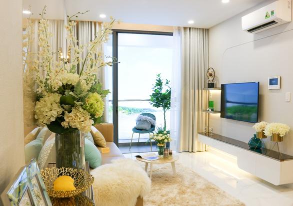 Tận dụng cơ hội mua nhà tại cửa ngõ Thủ Thiêm khi giá vẫn hợp lý - Ảnh 2.