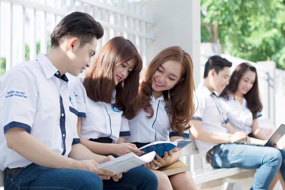 Trường Đại Học Tài Chính - Marketing: Sự lựa chọn nào cho du học sinh trong mùa COVID -19? - Ảnh 1.