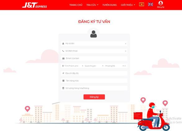 J&T Express và MISA eShop 'bắt tay' - Giải pháp quản lý đơn hàng toàn diện - Ảnh 2.