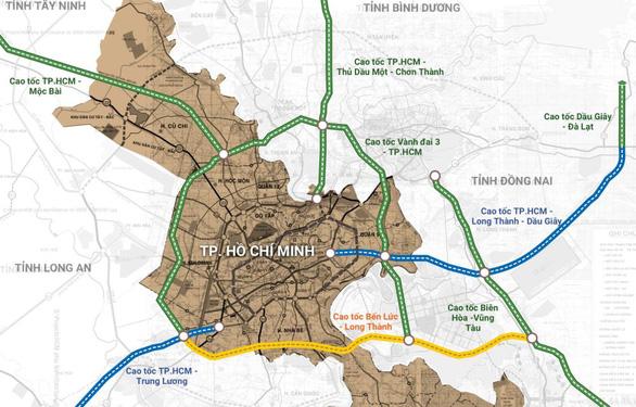 Hạ tầng Đồng Nai bứt phá: Mắt xích quan trọng hoàn chỉnh giao thông Đông Nam Bộ - Ảnh 1.