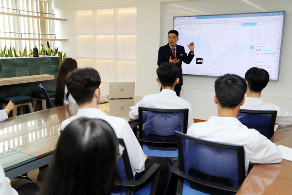 SIU startUP - Vườn ươm khởi nghiệp của sinh viên Đại học Quốc tế Sài Gòn - Ảnh 3.