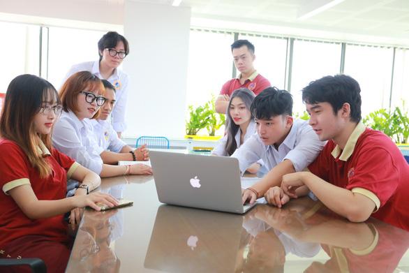 SIU startUP - Vườn ươm khởi nghiệp của sinh viên Đại học Quốc tế Sài Gòn - Ảnh 4.