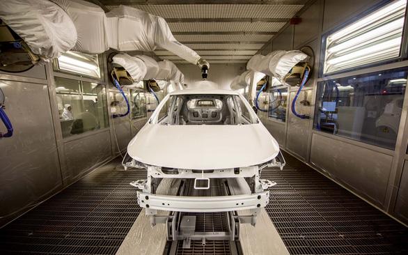 2021 xe điện VinFast sẽ lăn bánh ở Mỹ - Ảnh 7.