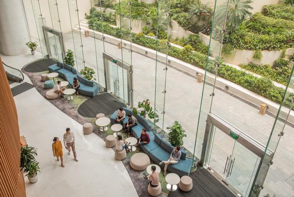 Viettel được công nhận là nơi làm việc tốt nhất trong lĩnh vực viễn thông - Ảnh 1.