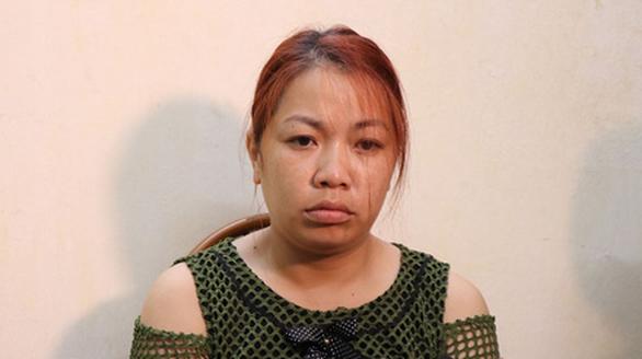 Khởi tố vụ án người phụ nữ bắt cóc bé trai 2 tuổi ở Bắc Ninh - Ảnh 1.
