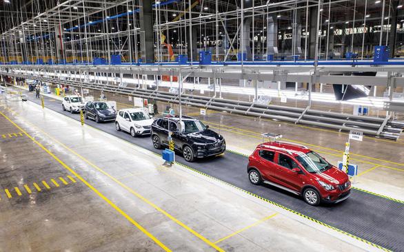 2021 xe điện VinFast sẽ lăn bánh ở Mỹ - Ảnh 8.