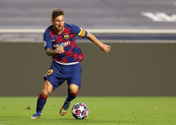 Messi xác nhận muốn chấm dứt hợp đồng với Barca - Ảnh 1.