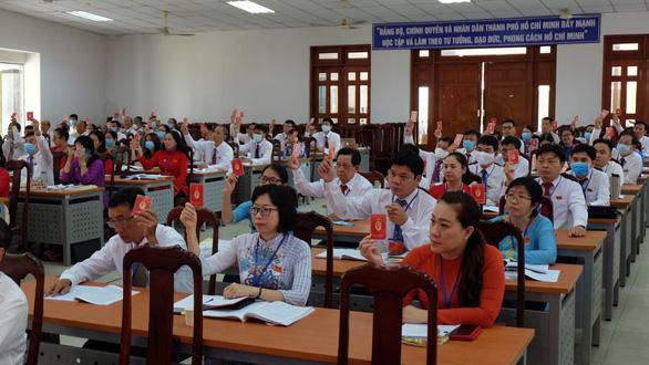 Đến năm 2025, 30% học sinh phổ thông TP.HCM có trình độ ngoại ngữ đạt chuẩn quốc tế - Ảnh 2.