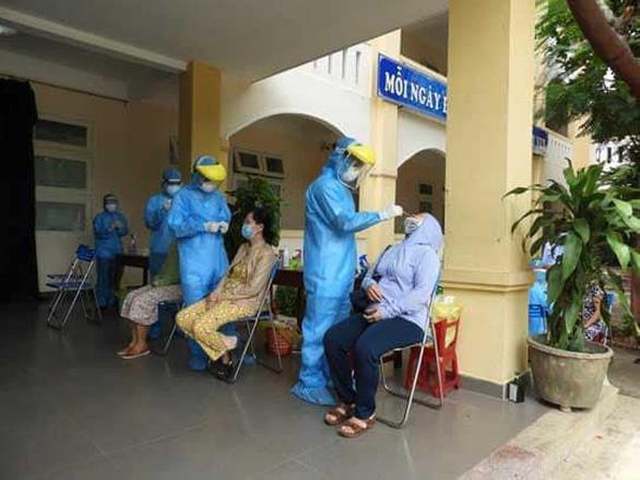Thêm 2 bệnh nhân COVID-19 mới, 1 nhập cảnh, 1 ở Đà Nẵng - Ảnh 1.