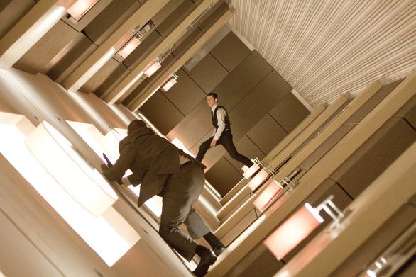 Inception: phim giải trí hấp dẫn ngụy trang thành kiệt tác? - Ảnh 4.