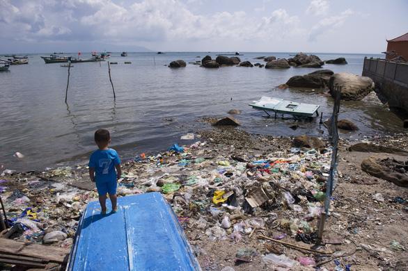 Thế giới như tôi thấy - Kỳ 1: Thiên nhiên đâu nhiều rác như thế! - Ảnh 1.