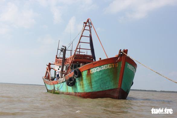 Mâu thuẫn trong lúc đánh bắt thủy sản, thuyền viên dùng búa đánh chết chủ tàu - Ảnh 1.
