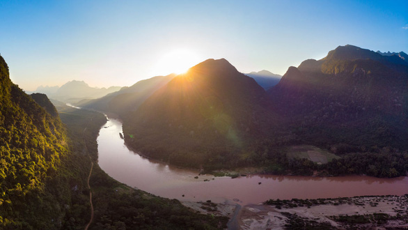Siêu hạn hán kéo dài 1.000 năm từng xảy ra ở lục địa Đông Nam Á - Ảnh 1.