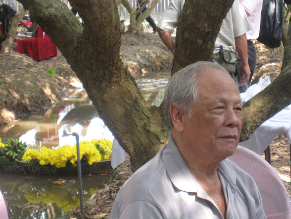 Nghệ sĩ Trần Phương - A Phủ, chồng chị Tư Hậu... của màn ảnh rộng - vừa qua đời - Ảnh 1.