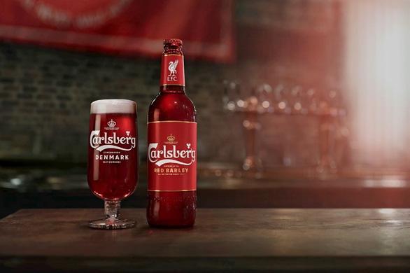 Carlsberg thổi nhiệt cho chiến thắng của Liverpool FC thêm huy hoàng - Ảnh 2.
