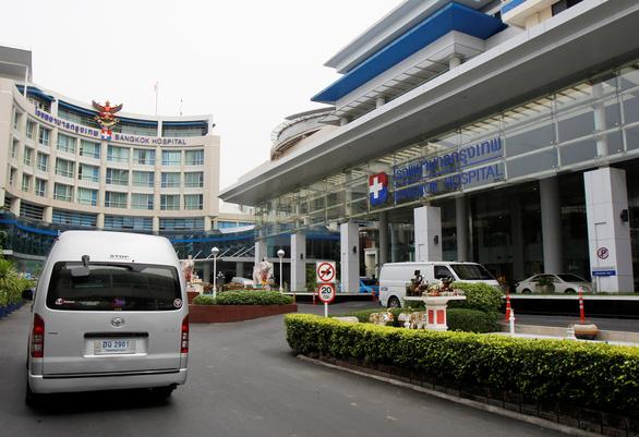 Thái Lan nới kiểm soát COVID-19, khuyến khích du lịch y tế - Ảnh 1.