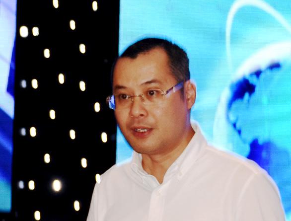 Chủ tịch UBND tỉnh Phú Yên được bầu giữ chức bí thư tỉnh ủy - Ảnh 1.