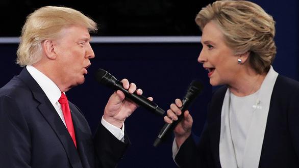 Bầu cử Mỹ: Các thăm dò dư luận có đáng tin cậy? - Ảnh 2.