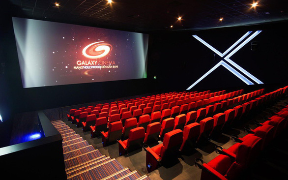 Galaxy: Sau phim ảnh là dịch vụ giáo dục trực tuyến hocmai.vn - Ảnh 3.