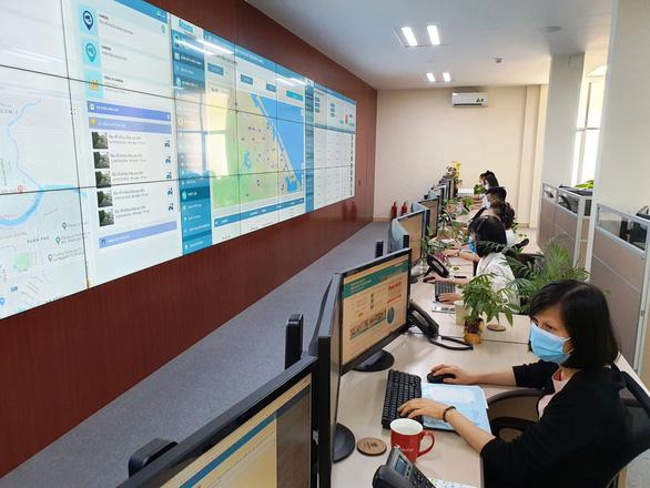 Thừa Thiên - Huế dẫn đầu toàn quốc về ứng dụng công nghệ thông tin - Ảnh 1.