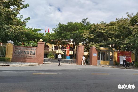 Văn phòng đăng ký đất đai ở Đà Nẵng mất 22 sổ đỏ của dân do nhân viên tự ý lấy - Ảnh 1.