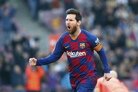 PSG, Man City, Juventus và Inter Milan... ai sẽ săn được Messi? - Ảnh 1.