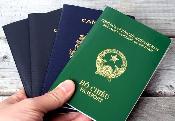 Mua quốc tịch nước ngoài: Đều chuyển tiền chui - Ảnh 3.
