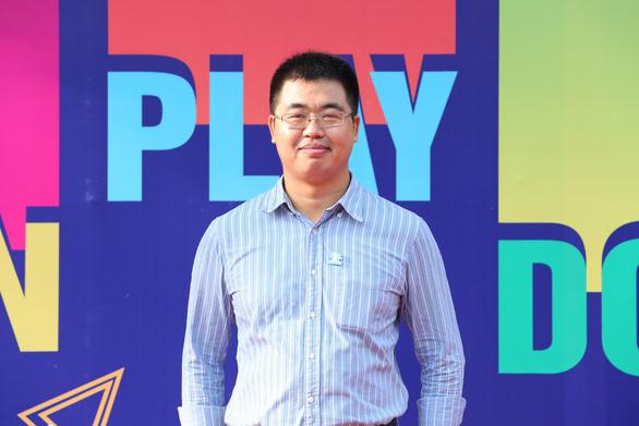 Galaxy: Sau phim ảnh là dịch vụ giáo dục trực tuyến hocmai.vn - Ảnh 2.