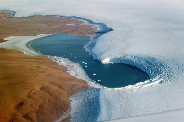 Trái đất lạnh cỡ nào trong Thời kỳ băng hà cuối cùng? - Ảnh 1.