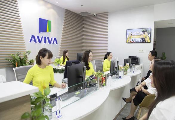 Aviva Việt Nam công ty bảo hiểm nhân thọ có tốc độ tăng trưởng ấn tượng - Ảnh 1.