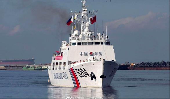 South China Morning Post: Trung Quốc bắt 10 người trốn sang Đài Loan - Ảnh 1.