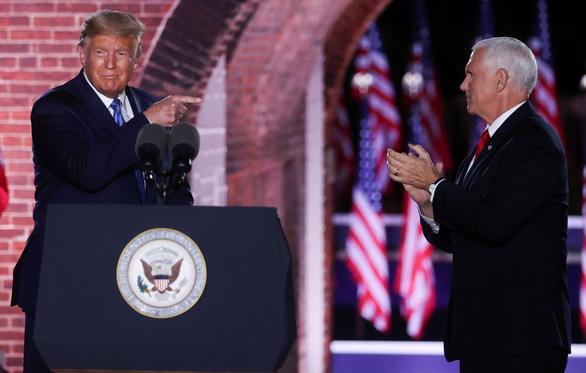 Bầu cử Mỹ: Các thăm dò dư luận có đáng tin cậy? - Ảnh 1.