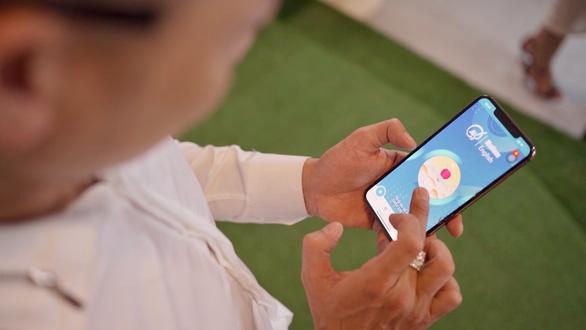 Mang trường học bên mình với app học tiếng Anh cho người bận rộn - Ảnh 3.