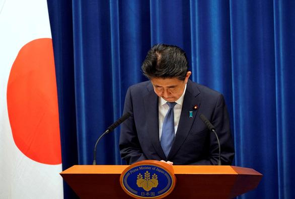 Việt Nam chúc Thủ tướng Abe Shinzo giữ sức khỏe, hạnh phúc - Ảnh 1.