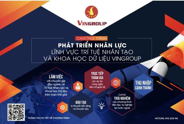 Câu chuyện ra đi hay trở về của nhân tài công nghệ Việt Nam - Ảnh 3.