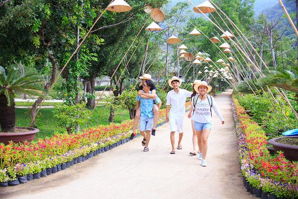 Du lịch Nha Trang tung khuyến mãi dịp lễ 2-9 - Ảnh 1.