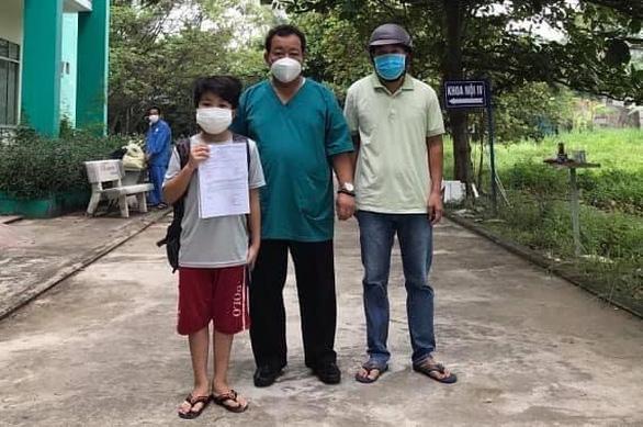 Sáng 28-8 không ca mới, Bộ Y tế phê bình nhiều bệnh viện không đảm bảo phòng chống COVID-19 - Ảnh 1.