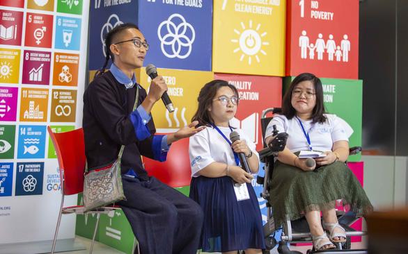 Thế giới như tôi thấy - Kỳ cuối: Người trẻ Việt trăn trở gì? - Ảnh 1.