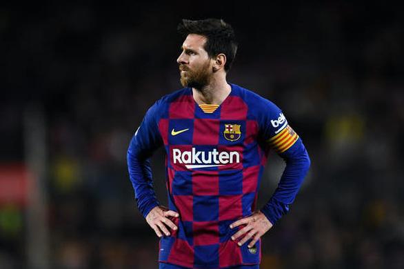 Messi và Manchester City đã đạt được thỏa thuận về... những con số - Ảnh 1.