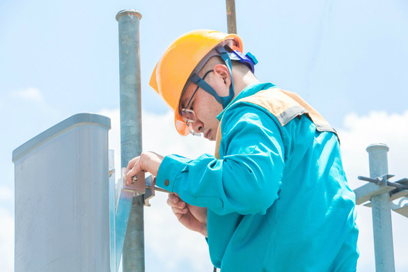 Công bố kết quả đo kiểm mạng 4G: tốc độ 4G Viettel tốt nhất - Ảnh 1.