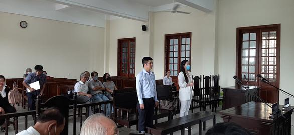 Hủy án sơ thẩm vụ ca sĩ Nhật Kim Anh kiện chồng cũ quyền nuôi con - Ảnh 1.