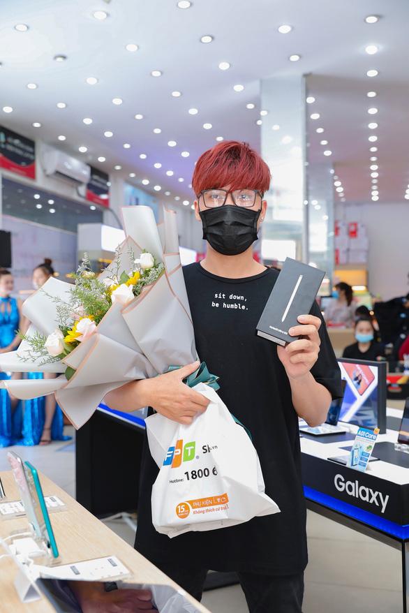 Galaxy Note20 và cú hích của Samsung trong nửa cuối năm - Ảnh 2.