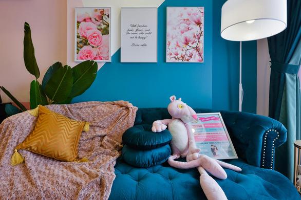 Fedic - Dẫn đầu xu hướng thiết kế nội thất truyền cảm hứng - Ảnh 3.