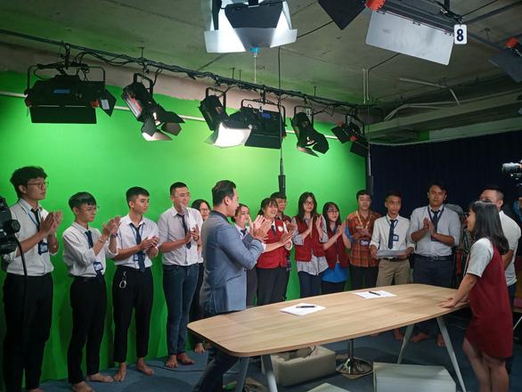 Việt Giao tuyển sinh các ngành có nhu cầu nhân lực cao - Ảnh 3.