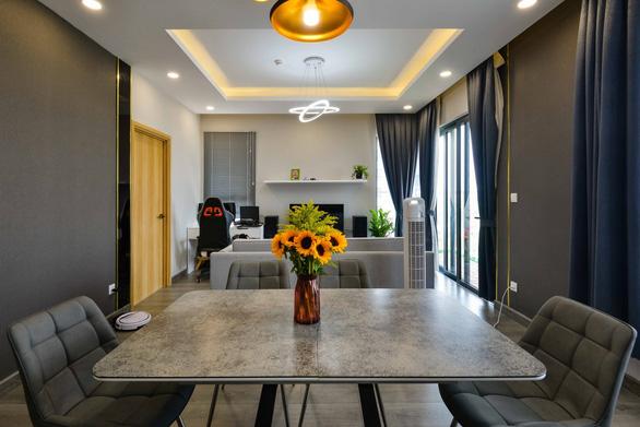 Fedic - Dẫn đầu xu hướng thiết kế nội thất truyền cảm hứng - Ảnh 4.