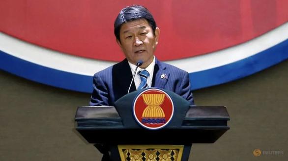 Ai sẽ thay thế ông Shinzo Abe lãnh đạo nước Nhật? - Ảnh 1.