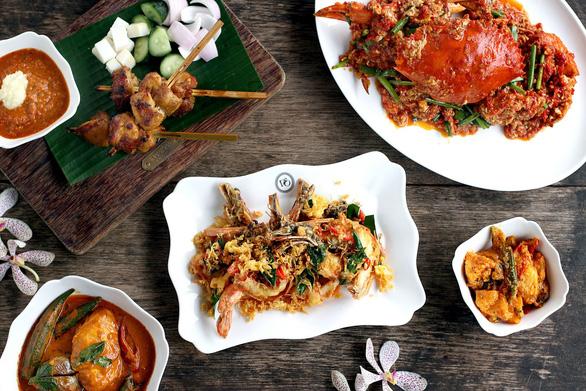 Trải nghiệm sự kiện chưa từng có ở Singapore: Lễ hội ẩm thực online - Ảnh 10.
